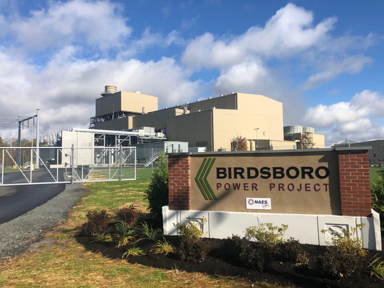 Birdsboro 1